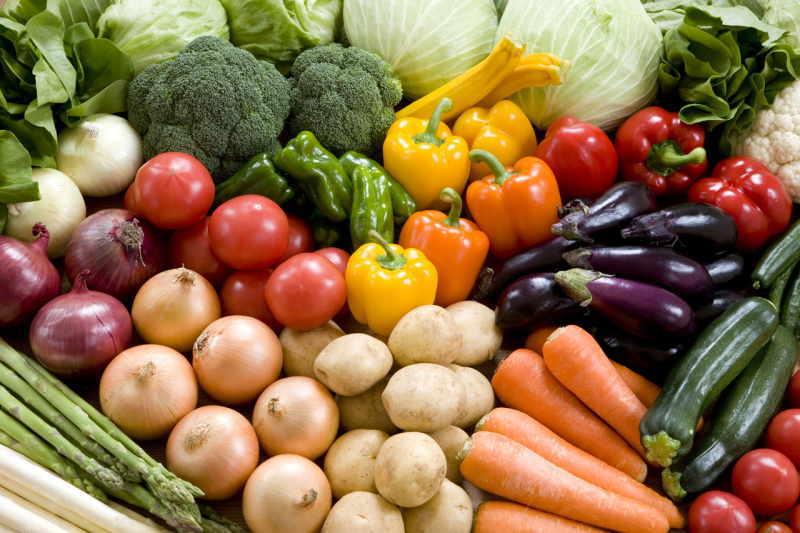 野菜の英単語