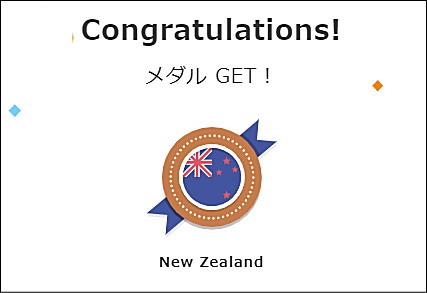 DMM英会話ニュージーランド講師